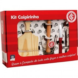 KIT CAIPIRINHA DO INTER